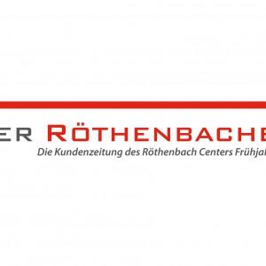 Röthenbacher Ausgabe Sommer 2018