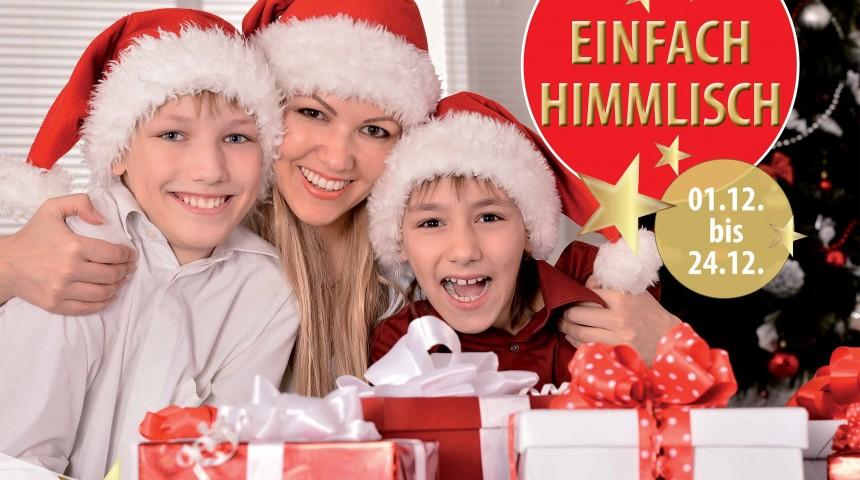 Weihnachtsaktionen