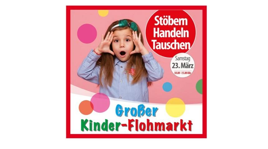 Kinderflohmarkt