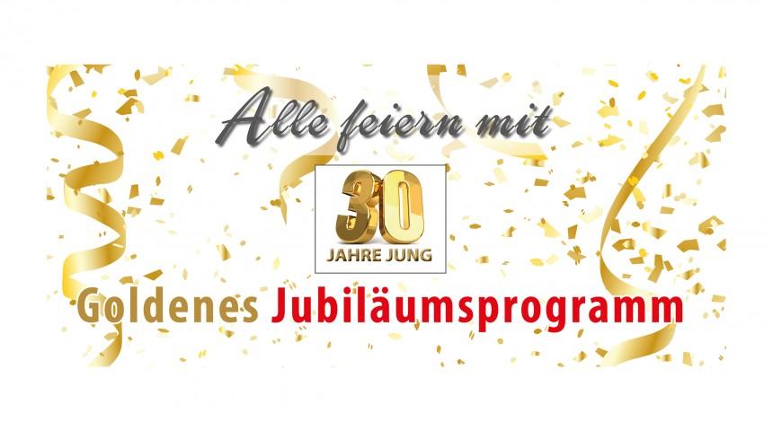Jubiläum im Röthenbach Center