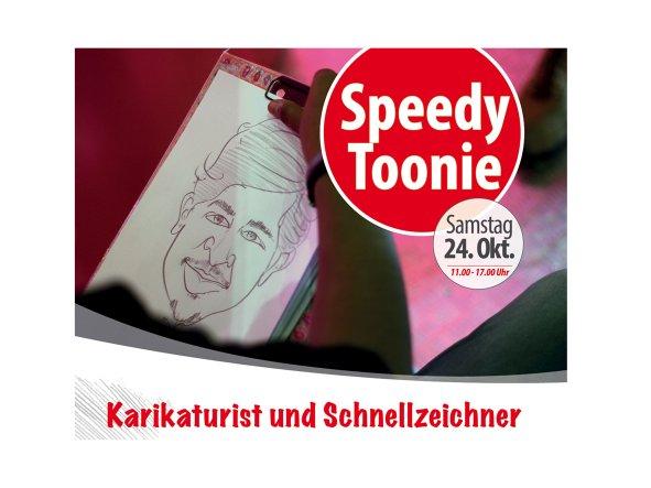 Speedy Toonie